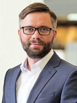 WASGAU Vorstand Thomas Bings